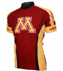 University of Minnesota Cycling Jersey