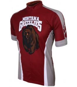 Montana University Cycling Jersey