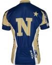 Navy University Cycling Jersey