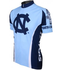 North Carolina Cycling Jersey