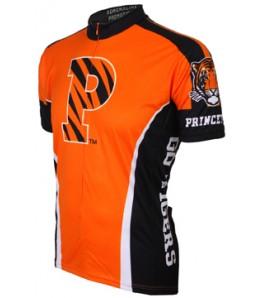 Princeton Cycling Jersey
