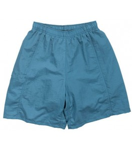 Womens Mountain Bike Short Lt Blue