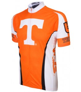 Tennessee Cycling Jersey
