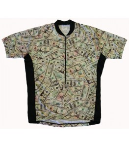 World Jerseys The Millionaire Cycling Jersey