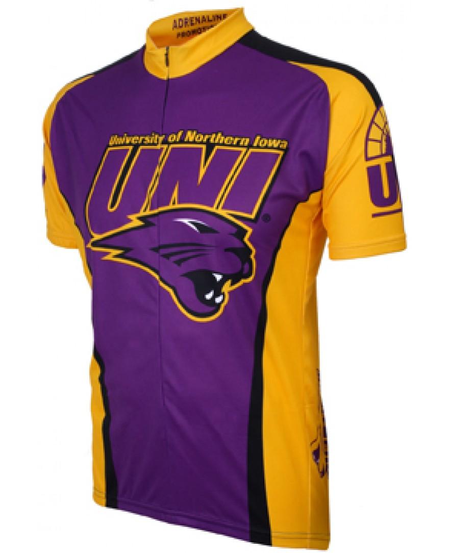 University of Northern Iowa Cycling Jersey