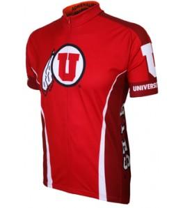 University of Utah Cycling Jersey