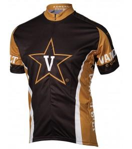 Vanderbilt University Cycling Jersey
