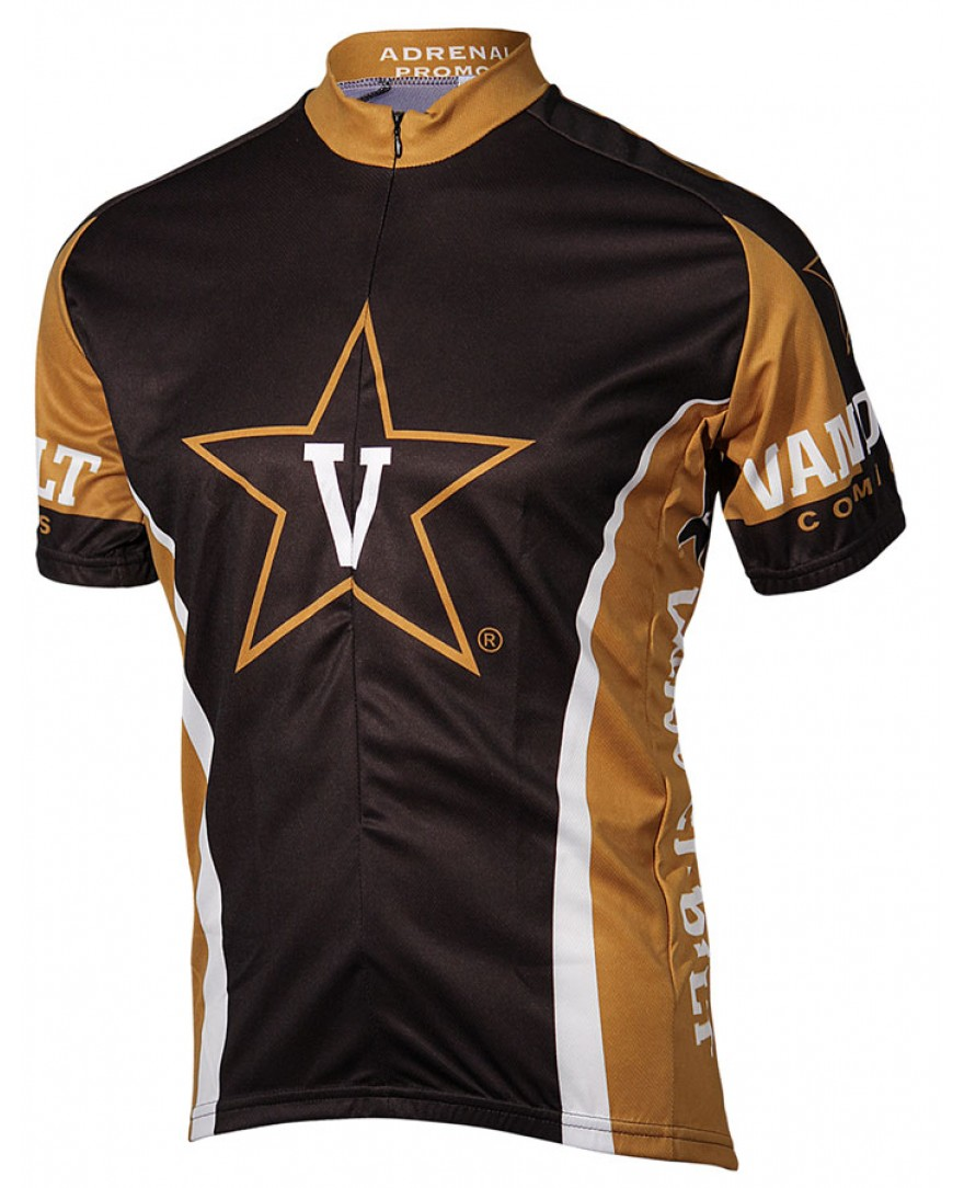 7f55d3c8c Vanderbilt University Cycling Jersey - Men s Cycling Jerseys ...