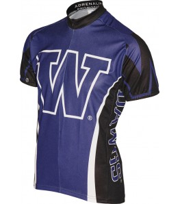 University of Washington Cycling Jersey