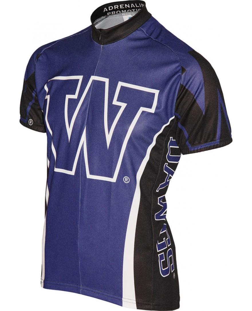 e184499a8 University of Washington Cycling Jersey - Men s Cycling Jerseys ...