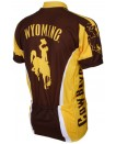 College Cycling Clothing Wyoming Cycling Jersey