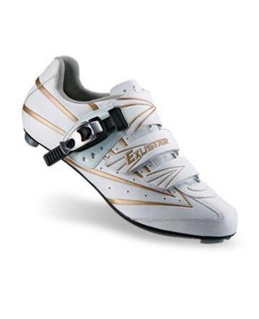 Exustar SR911 Road Bike Cycling Shoe