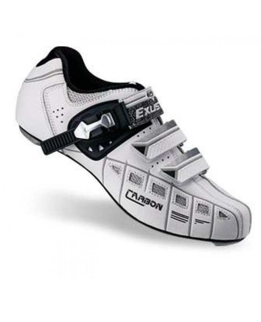 Exustar SR243 Carbon Road Bike Cycling Shoe