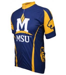Montana State Cycling Jersey