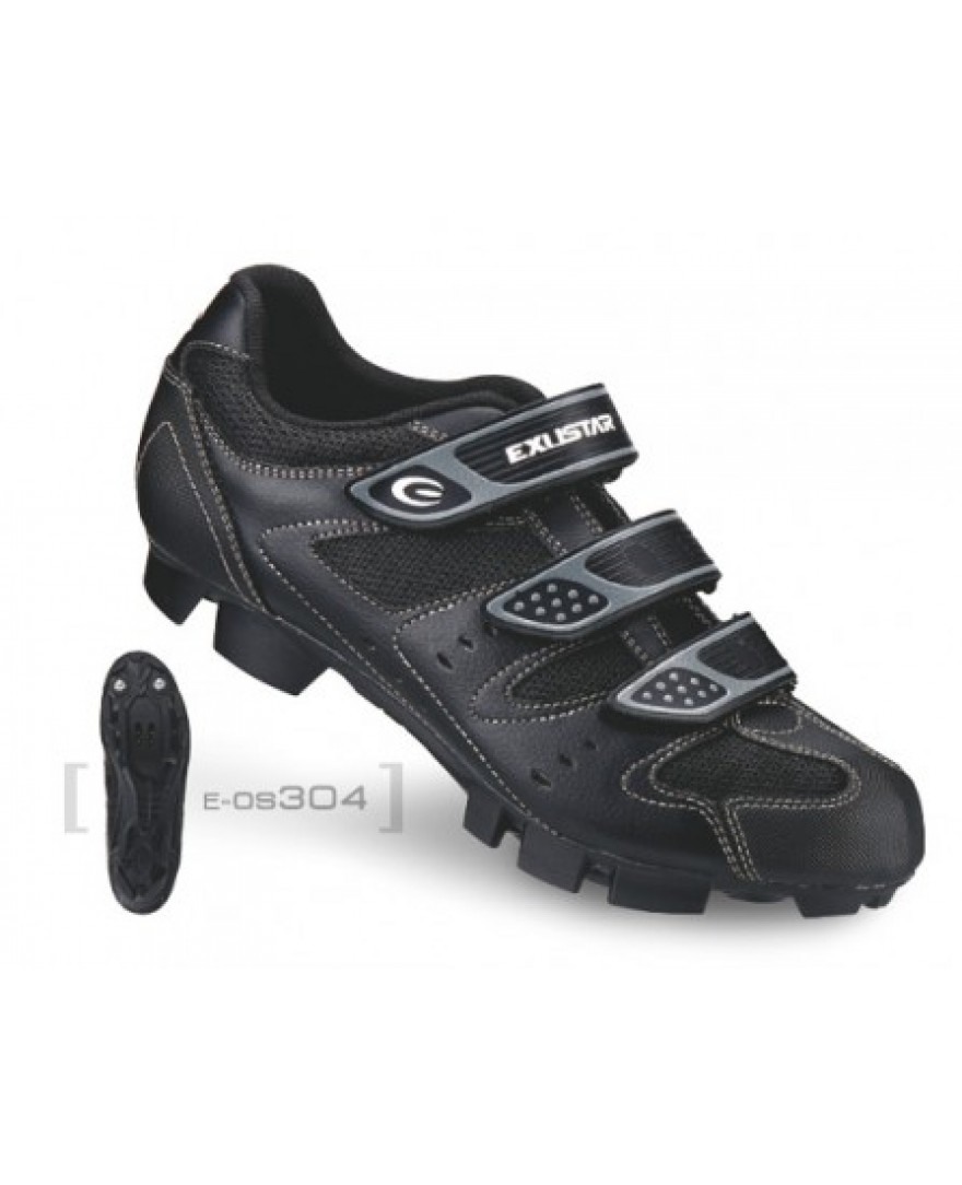Exustar SM324 MTB Shoe