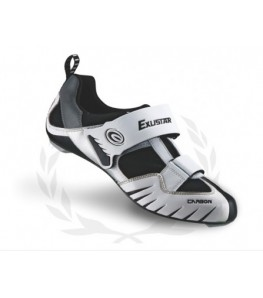 Exustar ST213 Carbon Triathlon Shoe