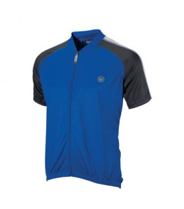 Canari Hammer Cycling Jersey Blue