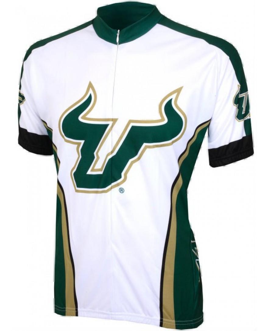South Florida University Cycling Jersey