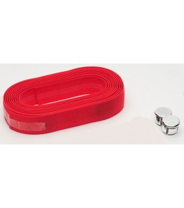 eCycle Handlebar Tape Red