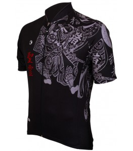 eCycle Kanji Mens Cycling Jersey