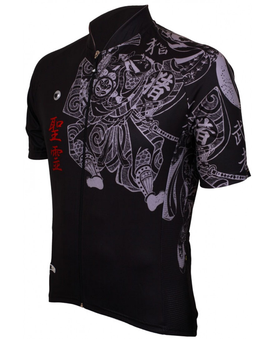 eCycle Kanji Mens Cycling Jersey
