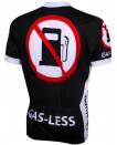 eCycle Gas Less Mens Cycling Jersey