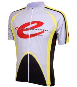 eCyclingstore Team Mens Cycling Jersey