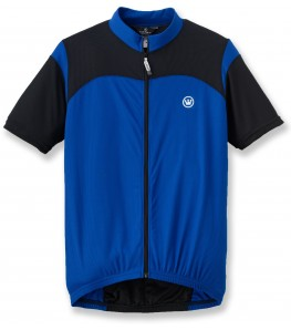 Canari Blade Mens Cycling Jersey Blue