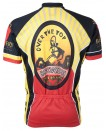 Moab Brewery Over the Top Mens Cycling Jersey