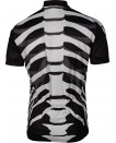 eCycle Skeleton Mens Cycling Jersey