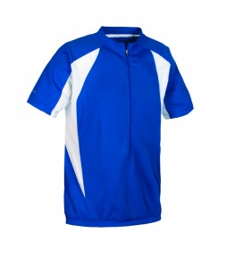Serfas Nova Mens Cycling Jersey Blue