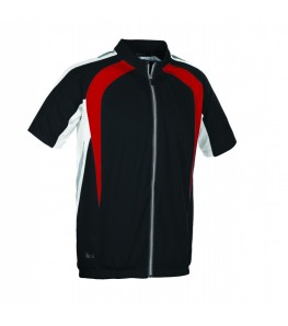 Serfas Caldera Mens Cycling Jersey Black
