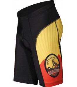 Moab Brewery Over the Top Mens Cycling Shorts