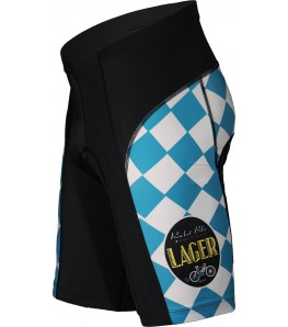 Moab Brewery Rocket Bike Lager Mens Cycling Shorts