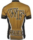 Wake Forest University Mens Cycling Jersey