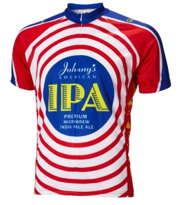 Moab Brewery Johnnys IPA Mens Cycling Jersey