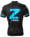 Formaggio Zero Mens Cycling Jersey Black