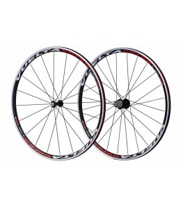 Vuelta Corsa-Lite 700c Clincher Road Bike Wheelset