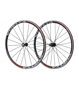 Vuelta Corsa Pro 700c Clincher Road Bike Wheelset