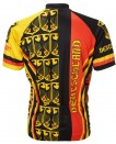 2014 Deutschland Team Mens Cycling Jersey