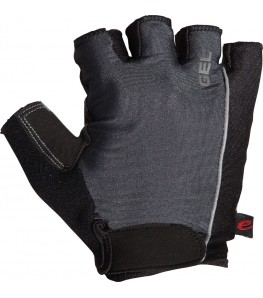 eCycle Pro GEL Road Bicycle Gloves Gray
