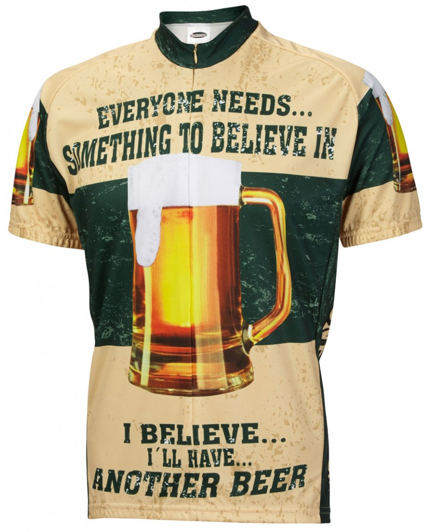 I'll Have Another Beer Mens Cycling Jersey