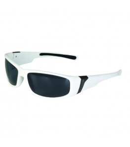 Serfas Hydra Sunglasses White Polarized