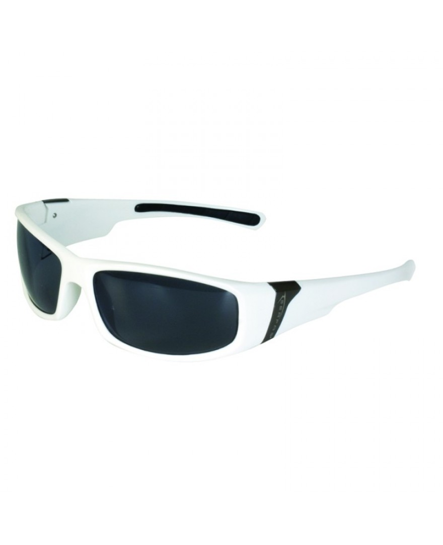 Serfas Hydra Sunglasses White Polarized