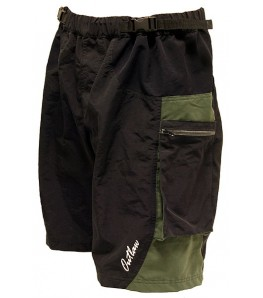 Outlaw Bullet Shorts Black/Sage