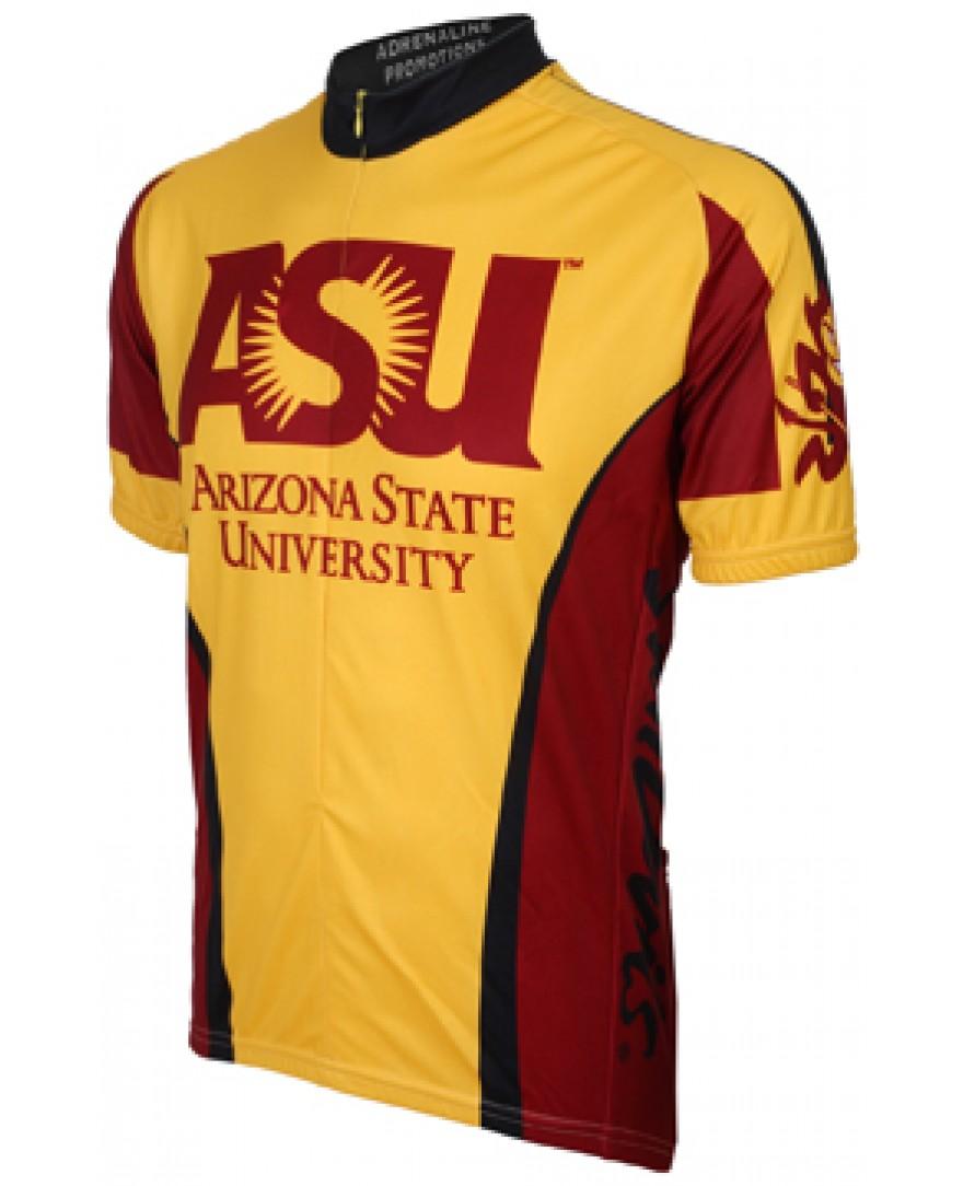 Arizona State Cycling Jersey