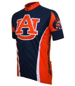 Auburn Tigers Cycling Jersey