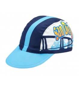 San Diego Cycling Cap