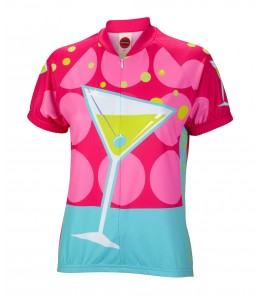 World Jerseys Martini Time Womens Cycling Jersey