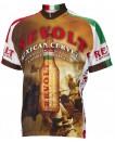 Revolt Cerveza Mens Cycling Jersey